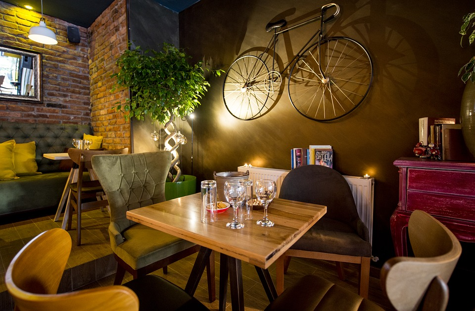 Plante restaurant